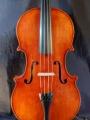 Скрипка и альт. В чем разница